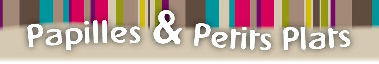 Logo Papilles et Petits Plats